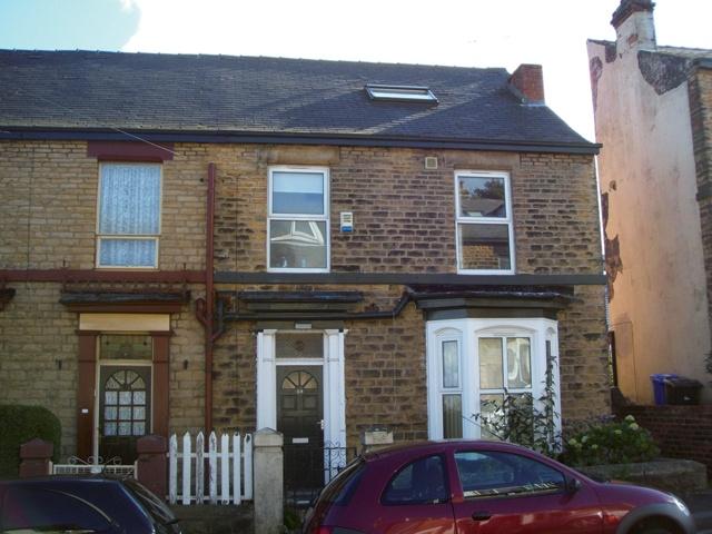 59 Bower Road, Crookesmoor, S10 1ER