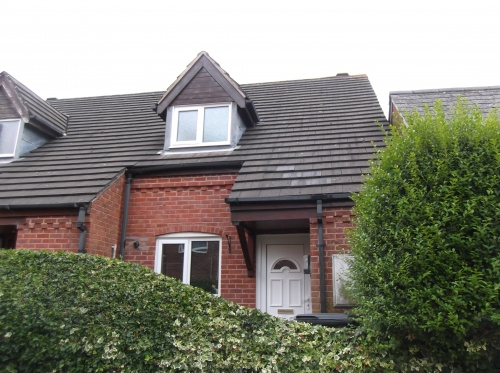 Woodfield Road,  Droitwich,