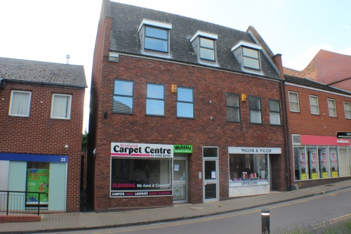 St Andrews Street ,  Droitwich Spa,