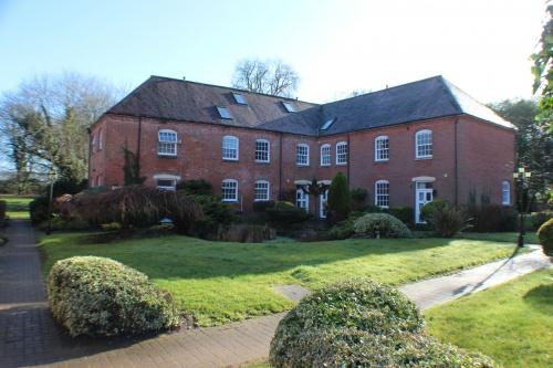 Strensham Court ,  Strensham ,