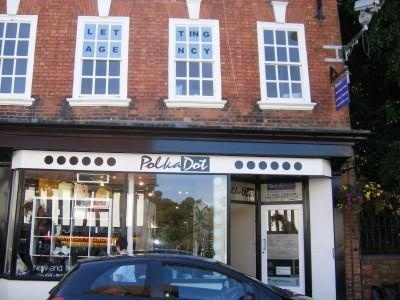 High Street ,  Droitwich,