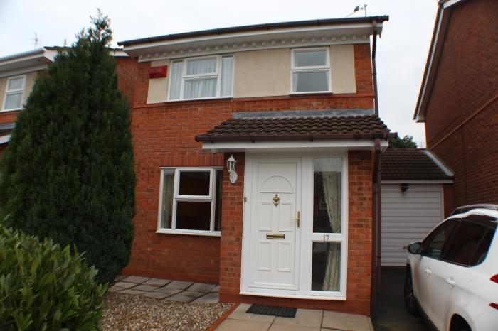 Hammond Close,  Droitwich ,