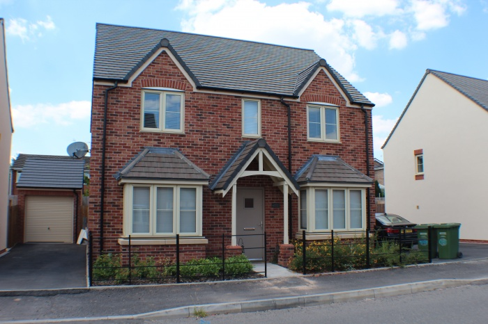 Deane Drive ,  Worcester,