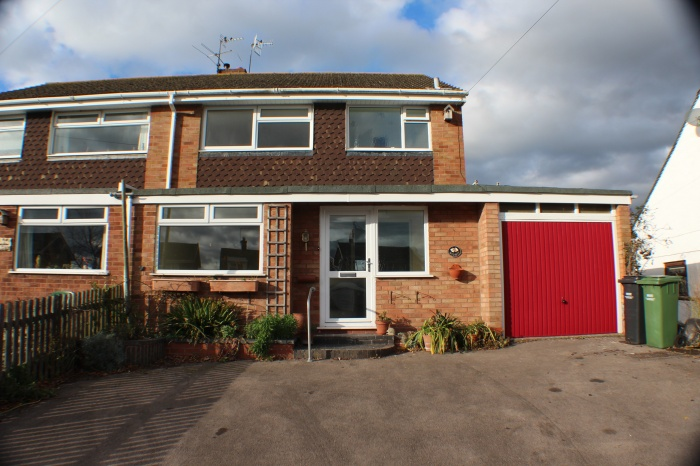 Plough Road,  Tibberton,
