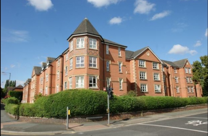 The Worcestershire,  Droitwich Spa,