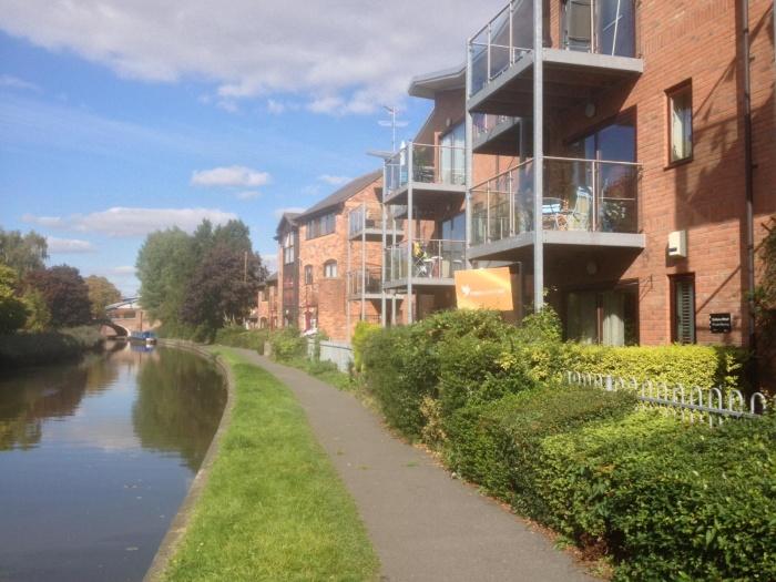 Spring Lane,  Worcester,