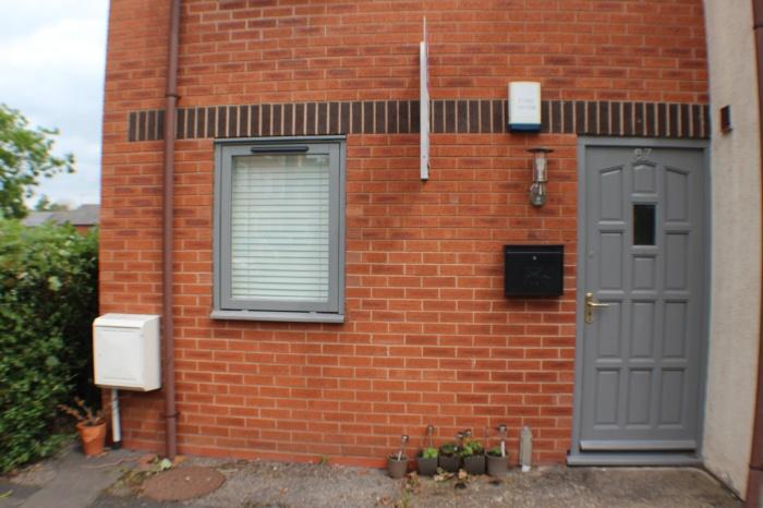 Friar Street ,  Droitwich Spa,