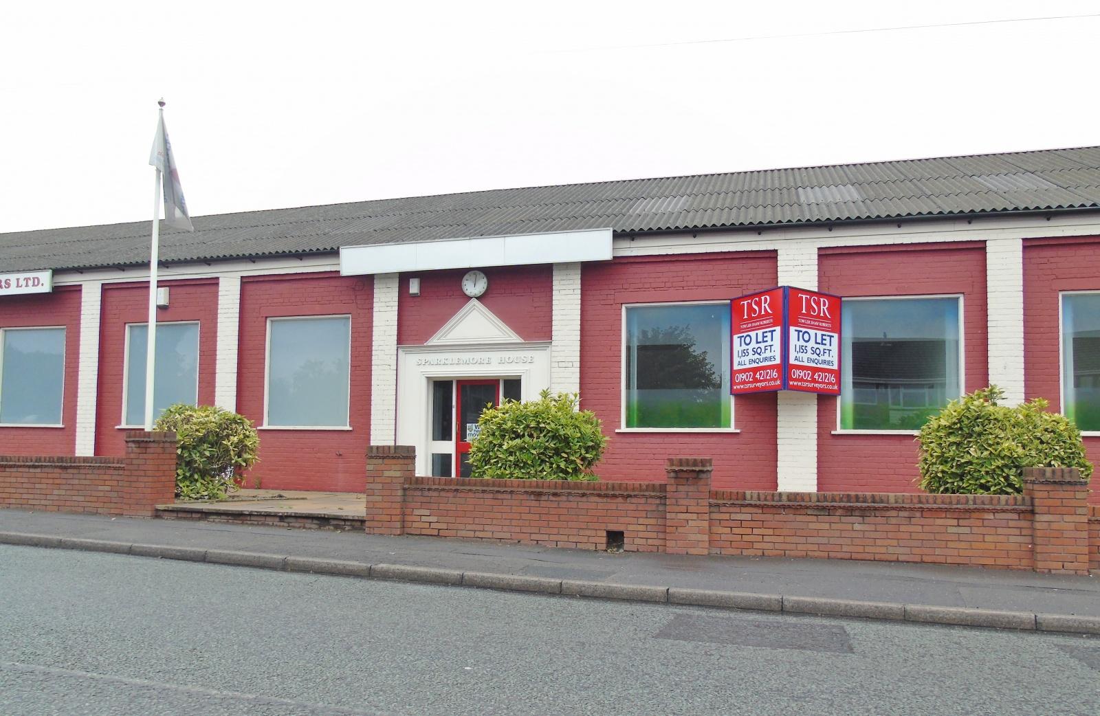 Unit 2, Biddings Lane, Coseley, West Midlands