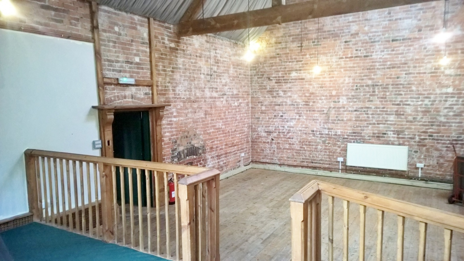 Formerly The Dining Rooms, Welsh Walls, Oswestry, Shropshire