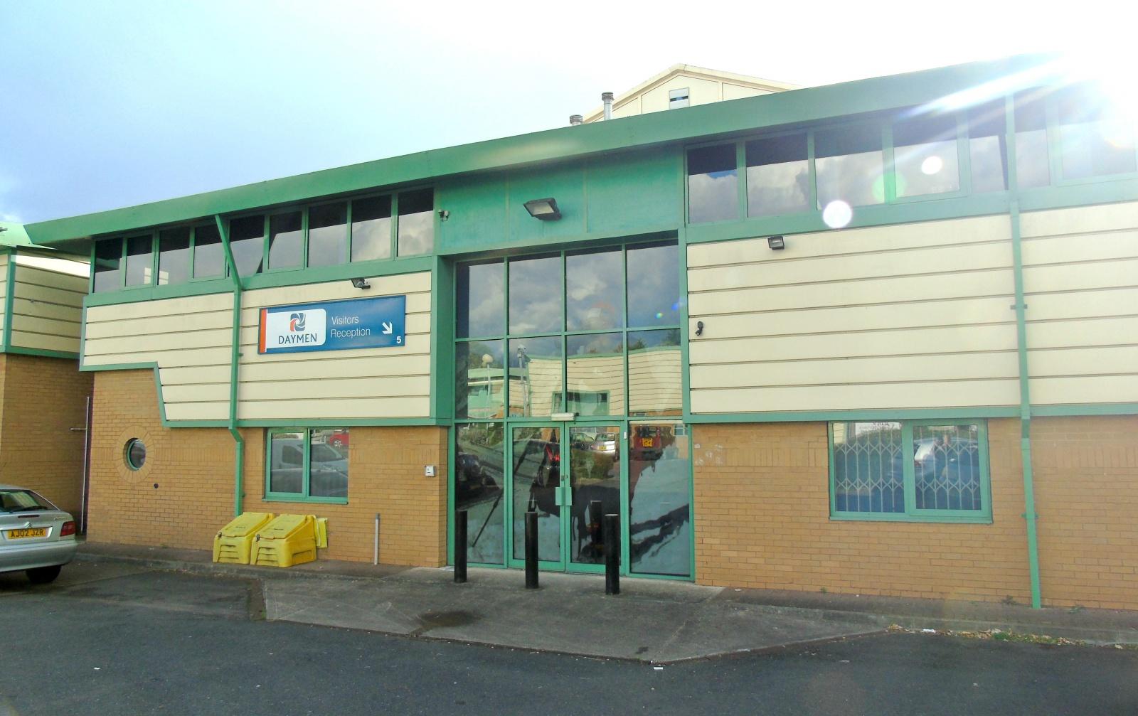 Unit 5 Merryhills Enterprise Park, Park Lane, Wolverhampton, West Midlands