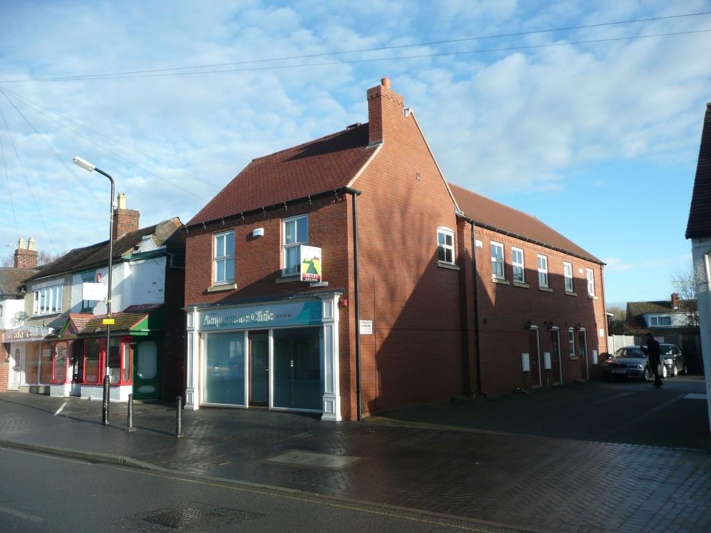 87a,b&c, High Street, Albrighton, Shropshire