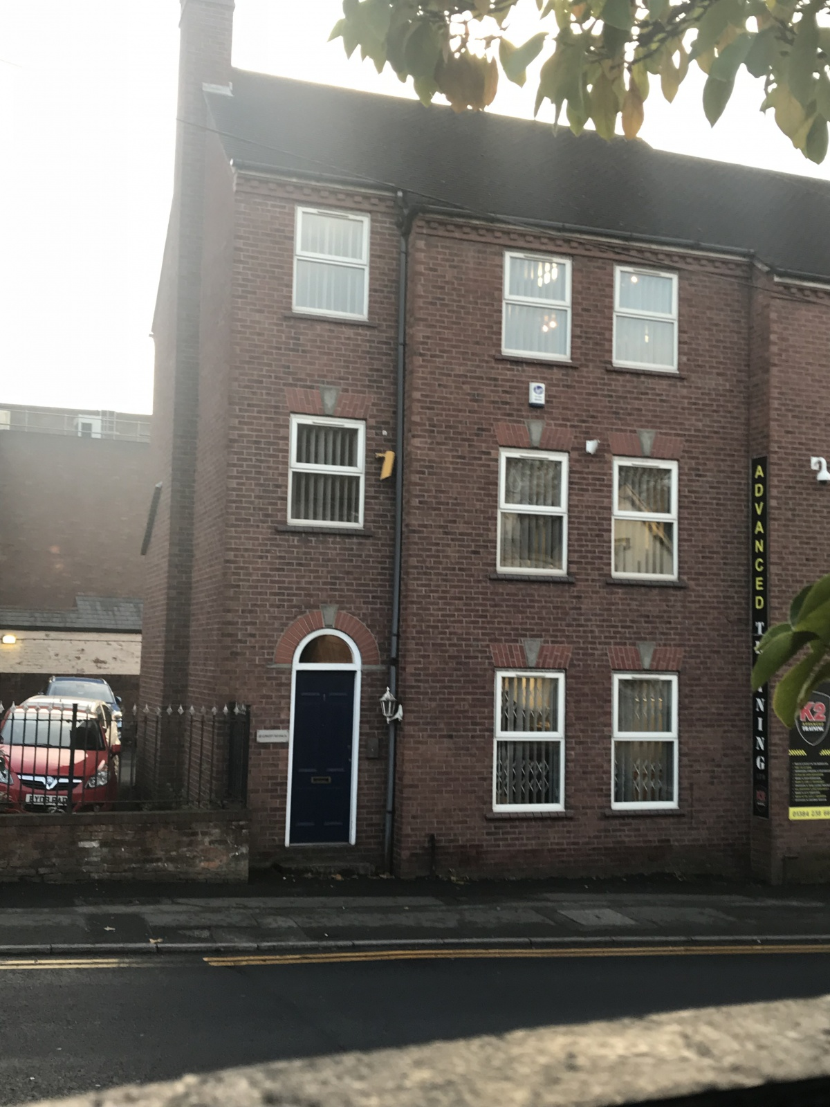 1 The Broadway, Castle Court, Dudley, West Midlands