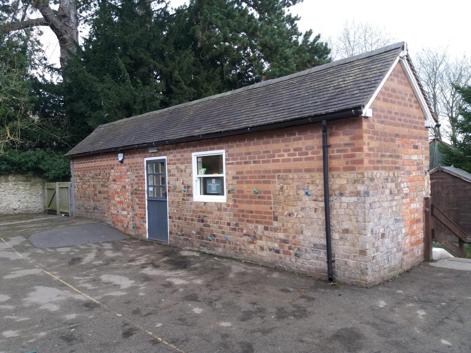 Commercial Kitchen Facility , Rushbury C.e. Primary School, Rushbury, Church Stretton, Shropshire