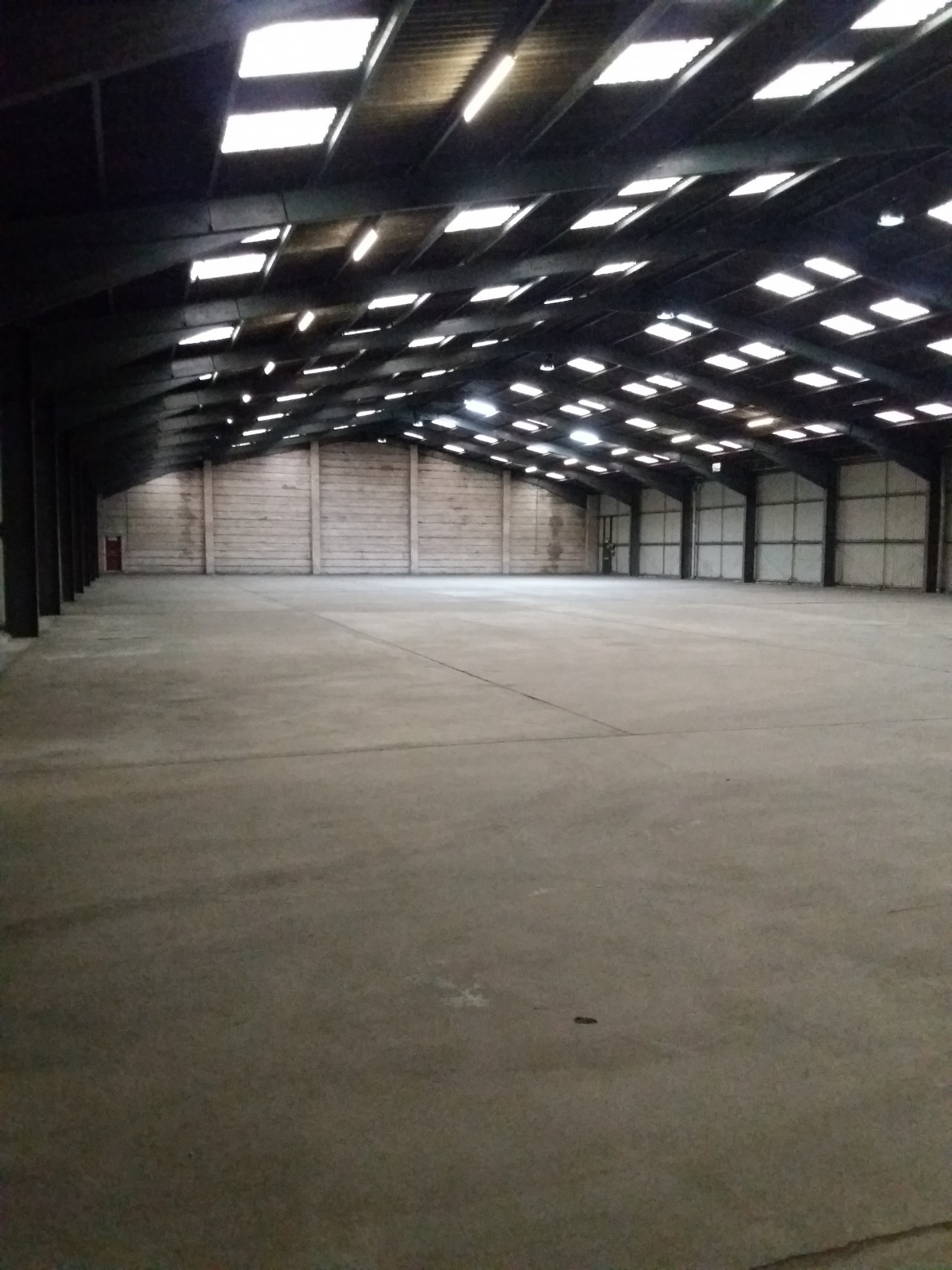 Unit 1 , Maesbury Road Industrial Estate , Shrewsbury , Shropshire