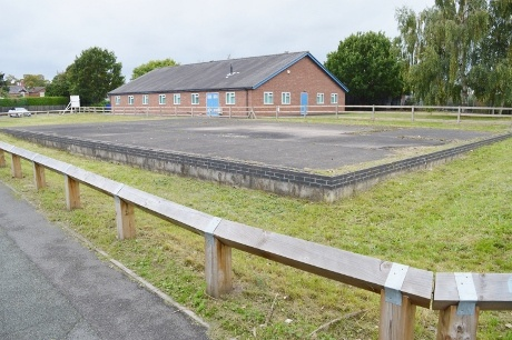 Unit 1 And Plot 2, Wem Professional Centre, Off High Street, Wem, Shropshire