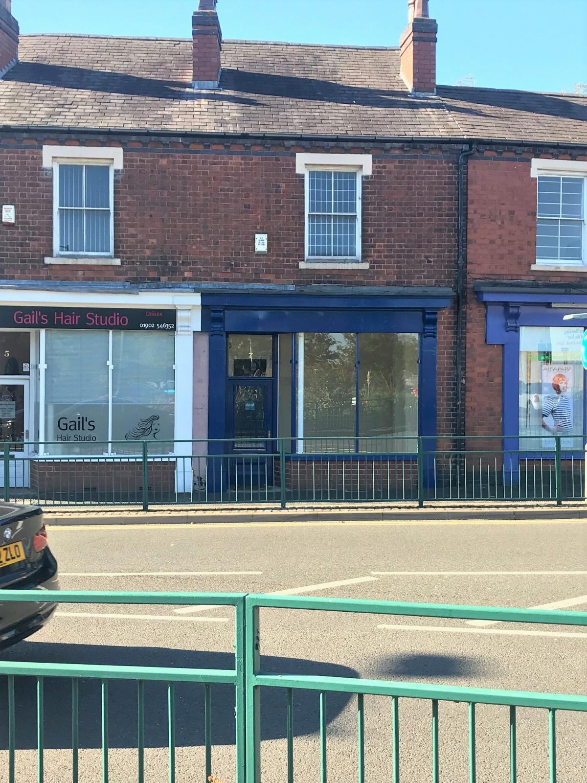7, High Street, Wednesfield, West Midlands