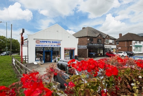 Harper Bros Portfolio, Investment Opportunity, Walsall, Cannock, Solihull,