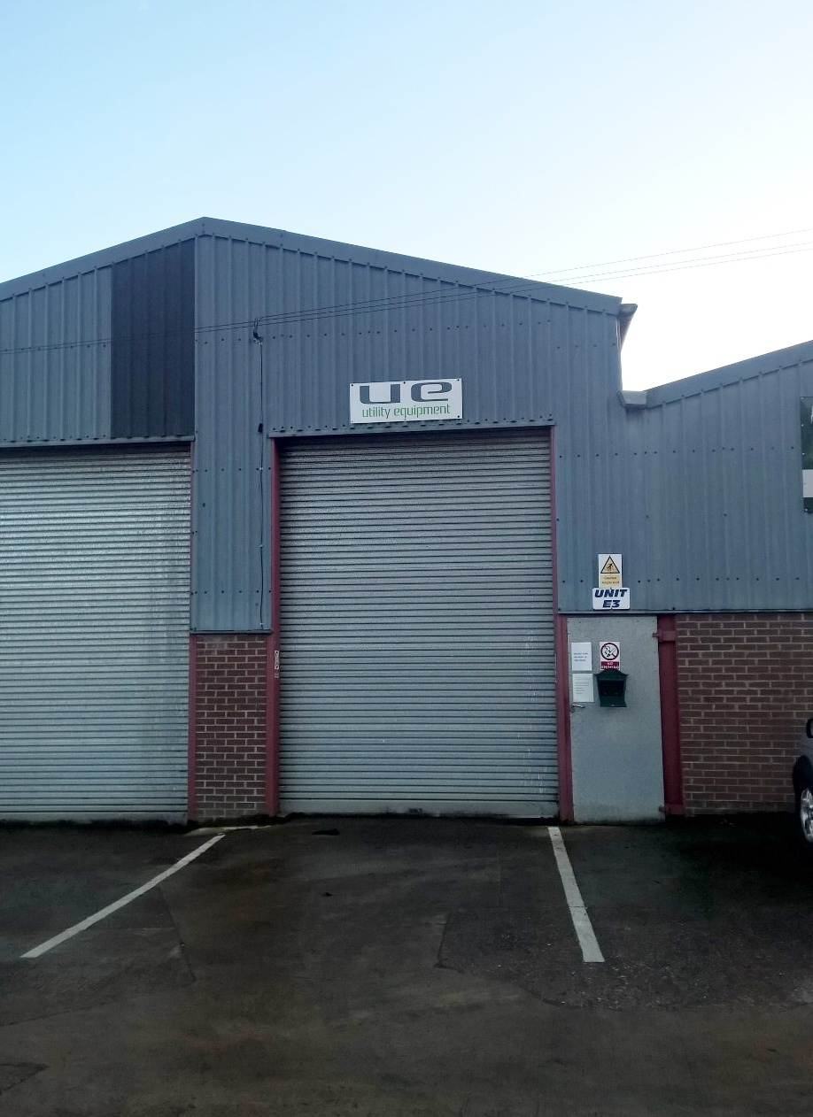 Unit E3, Yockleton Business Park, Stoney Stretton, Shrewsbury, Shropshire