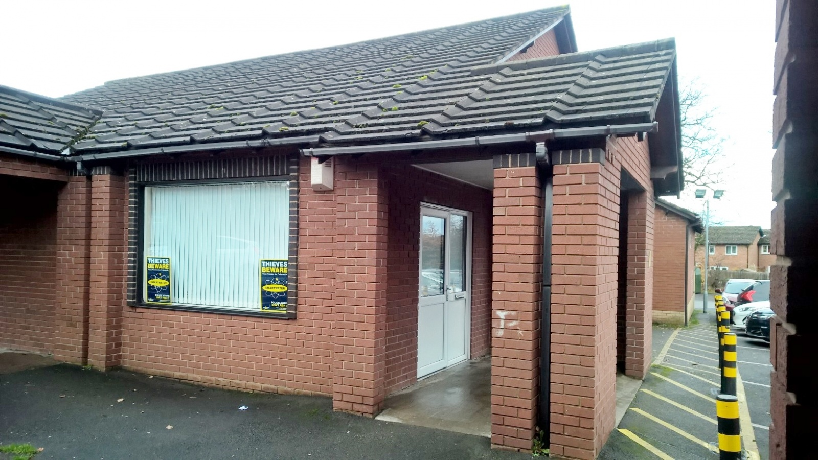 Unit 3, Pensfold Shopping Centre, Gains Park, Shrewsbury, Shropshire