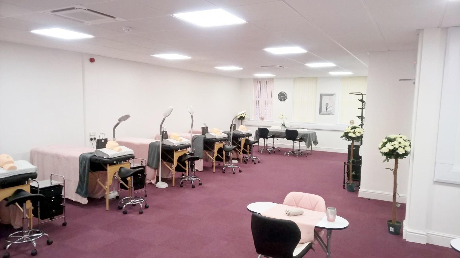 Suite 2, Canon Court East, Abbey Lawn, Shrewsbury, Shropshire