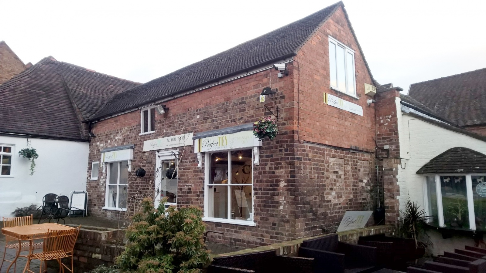 Unit 5, Central Court Shopping Centre, High Street, Bridgnorth, Shropshire