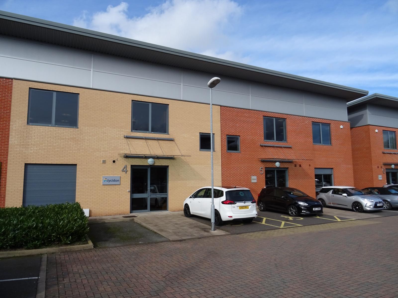 Unit 4, Element Court, Hilton Cross Business Park, Wolverhampton