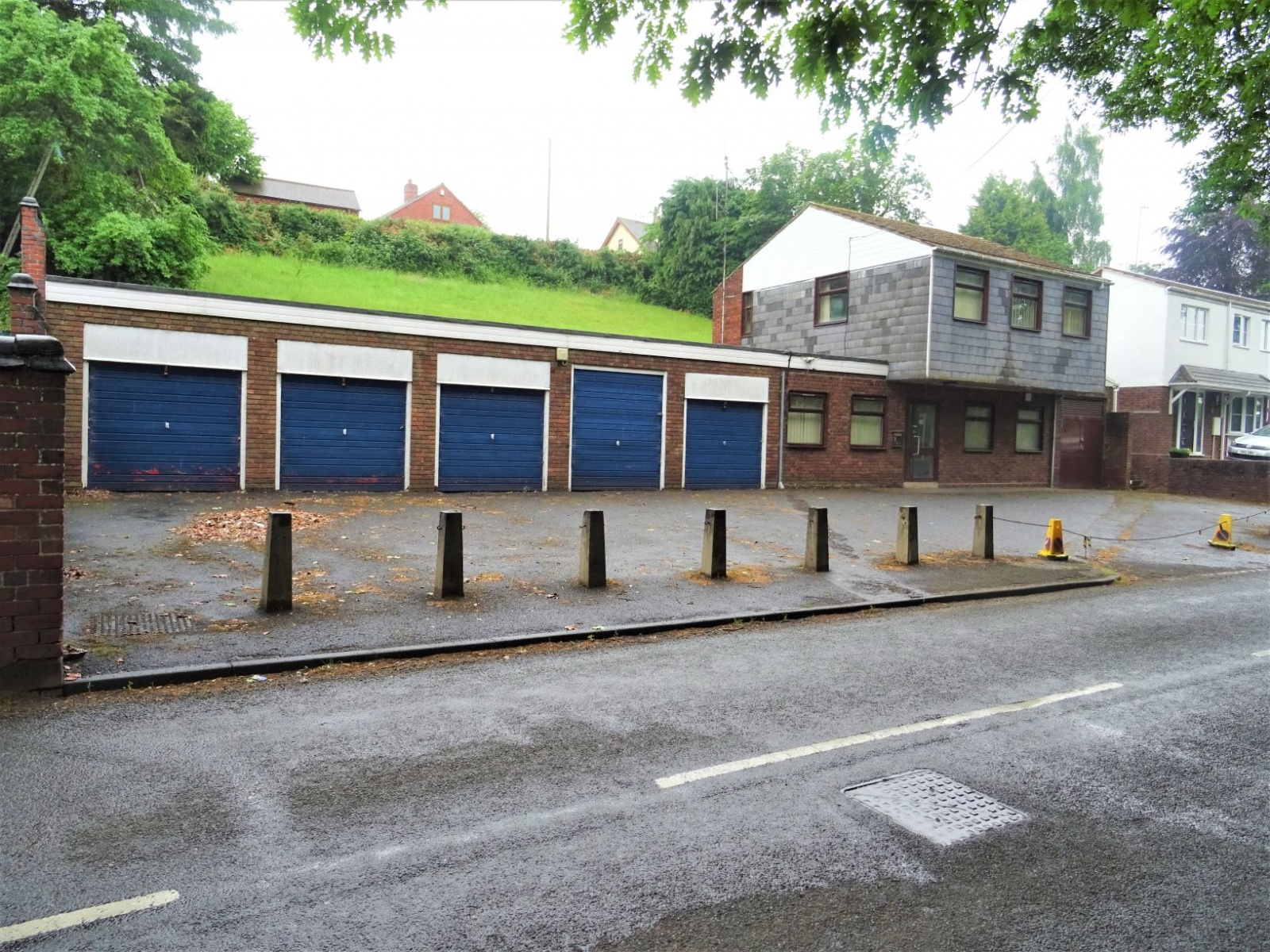 Former Kinver Police Post, High Street, Kinver, Stourbridge