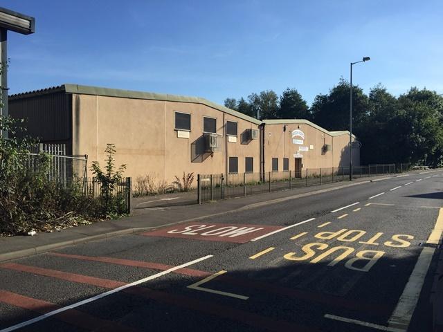 118-130, Bushbury Lane, Wolverhampton, West Midlands