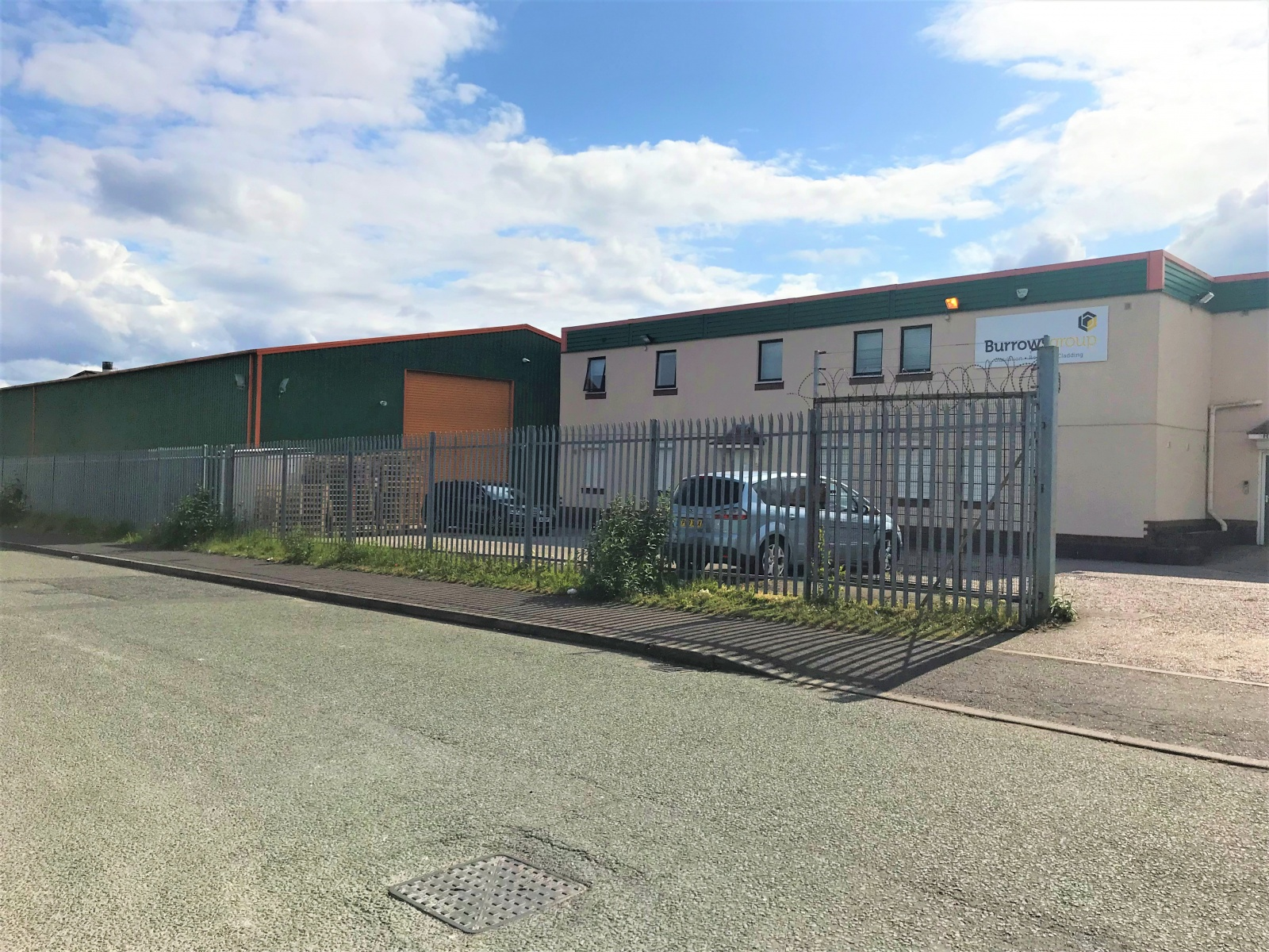 Unit 23, Landport Road, Wolverhampton , West Midlands