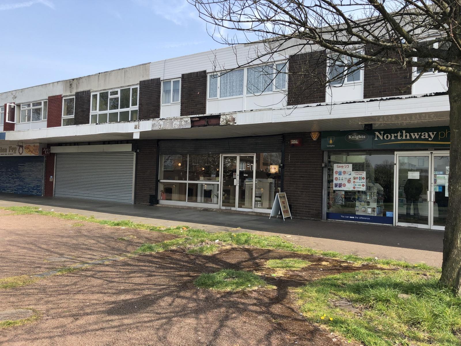 5, Alderwood Precinct, Northway, Sedgley, West Midlands