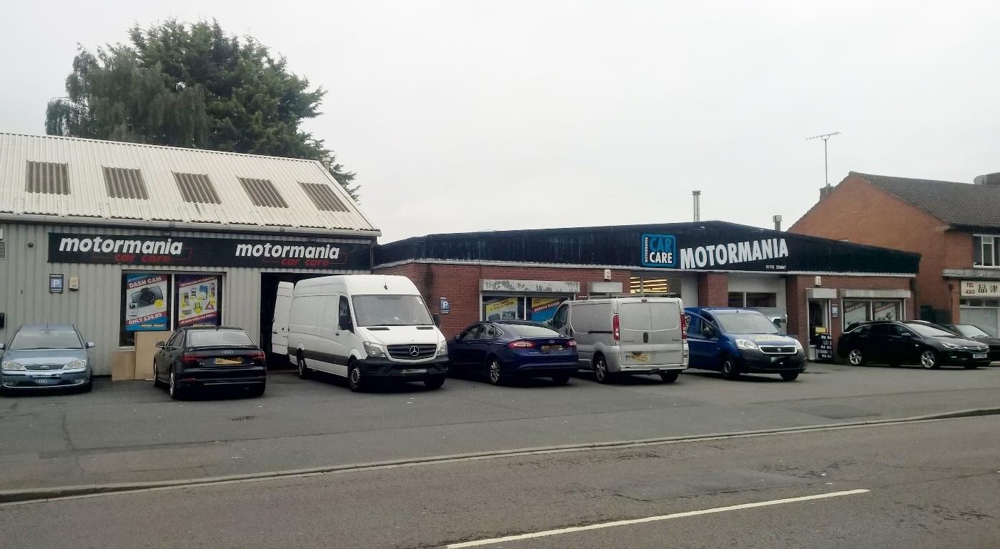 34a Ditherington Road, Shrewsbury, Shropshire