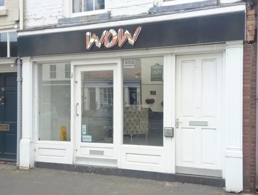 6 High Street, Bridgnorth, Shropshire