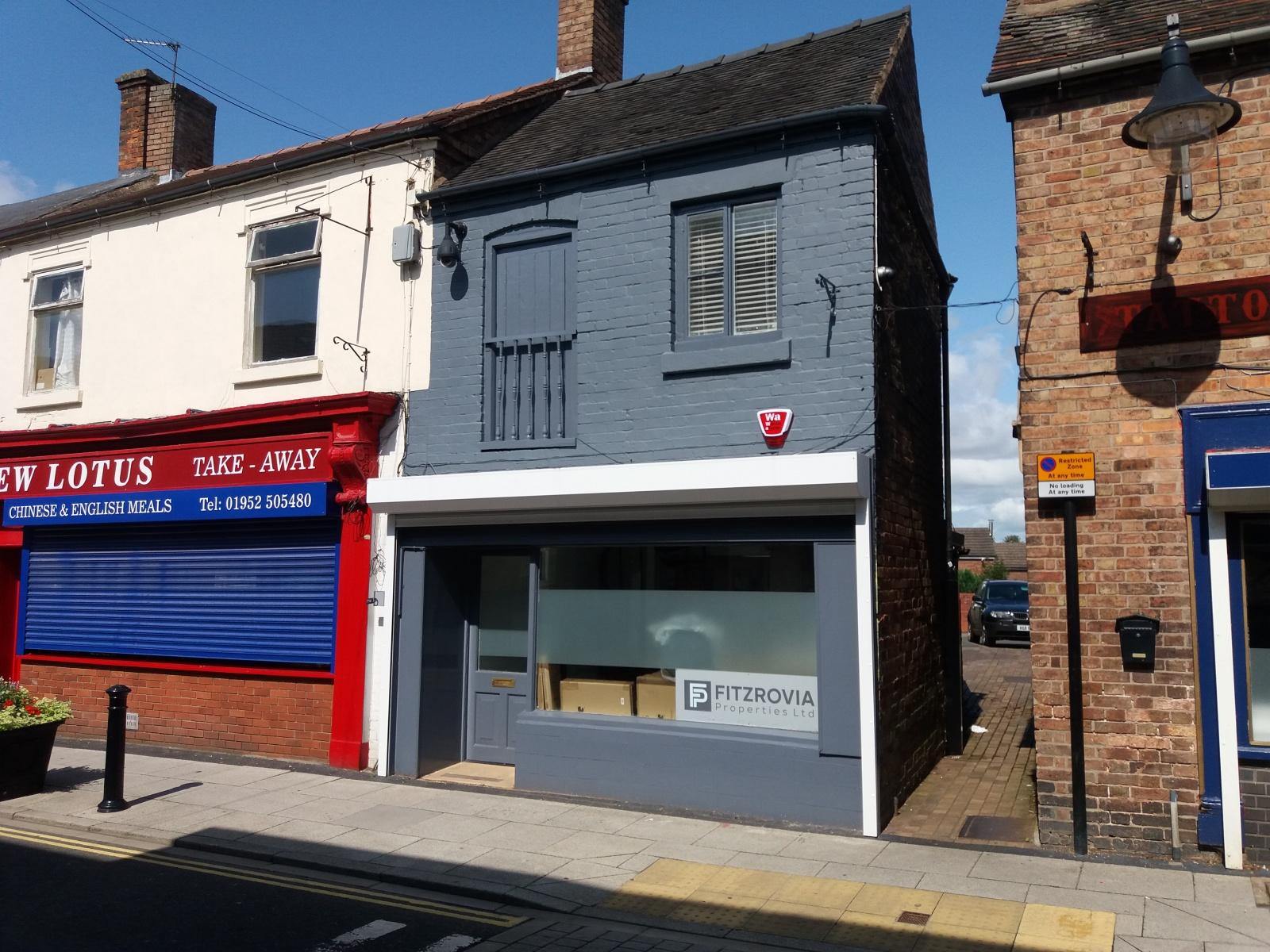 50a High Street, Dawley, Telford, Shropshire