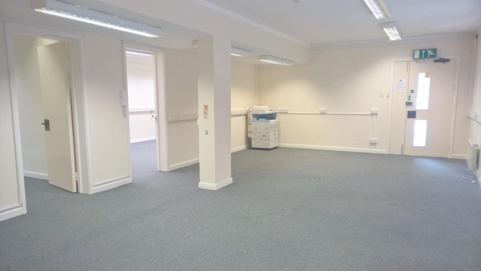 Suite 1 Observer House, Abbey Lawn, Shrewsbury, Shropshire