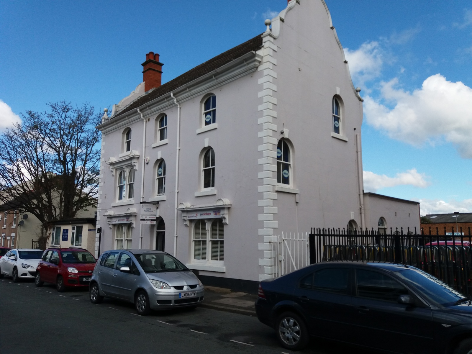 48 , Walker Street, Wellington, Telford, Shropshire