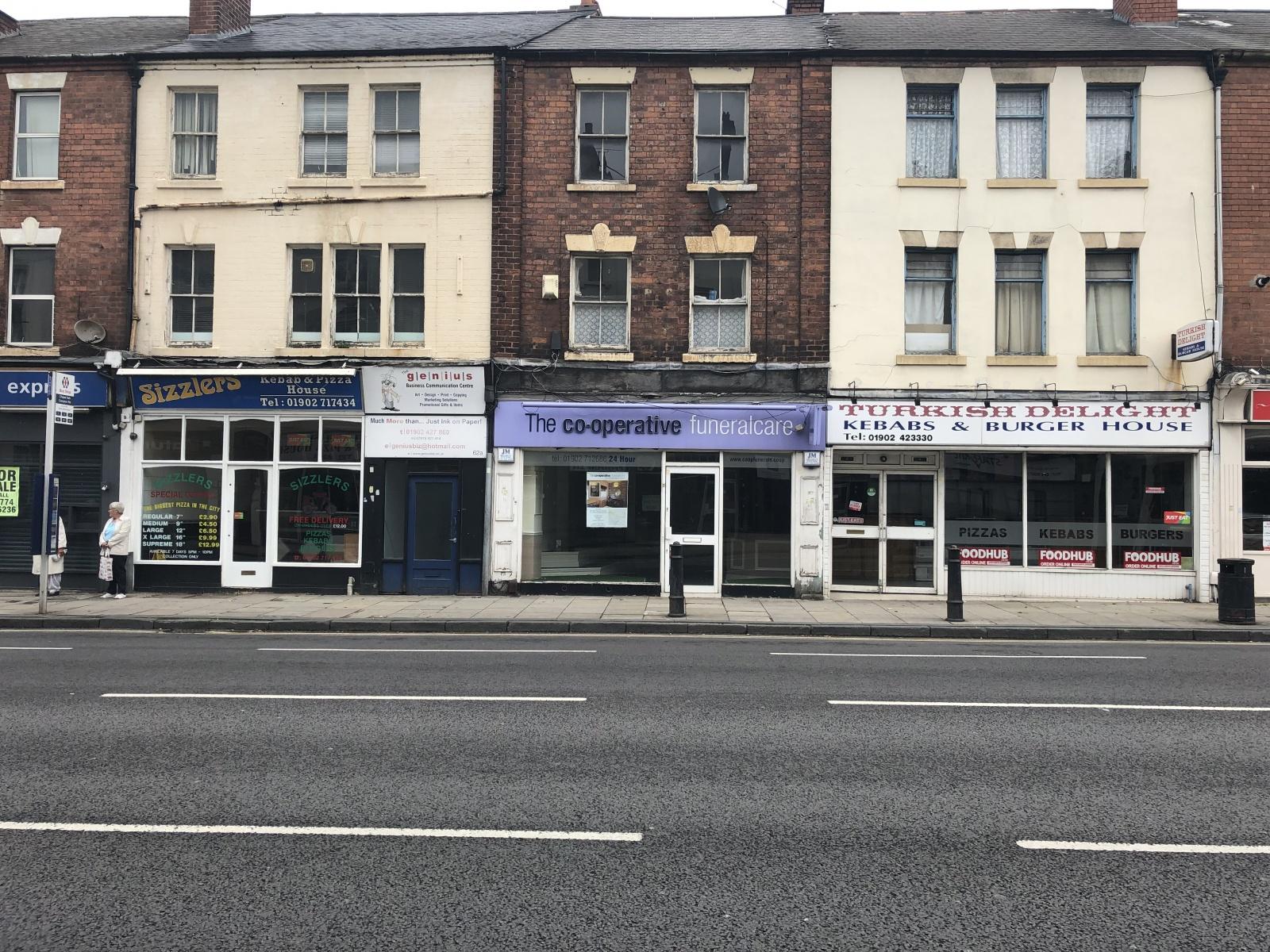 60, Chapel Ash, Wolverhampton, West Midlands