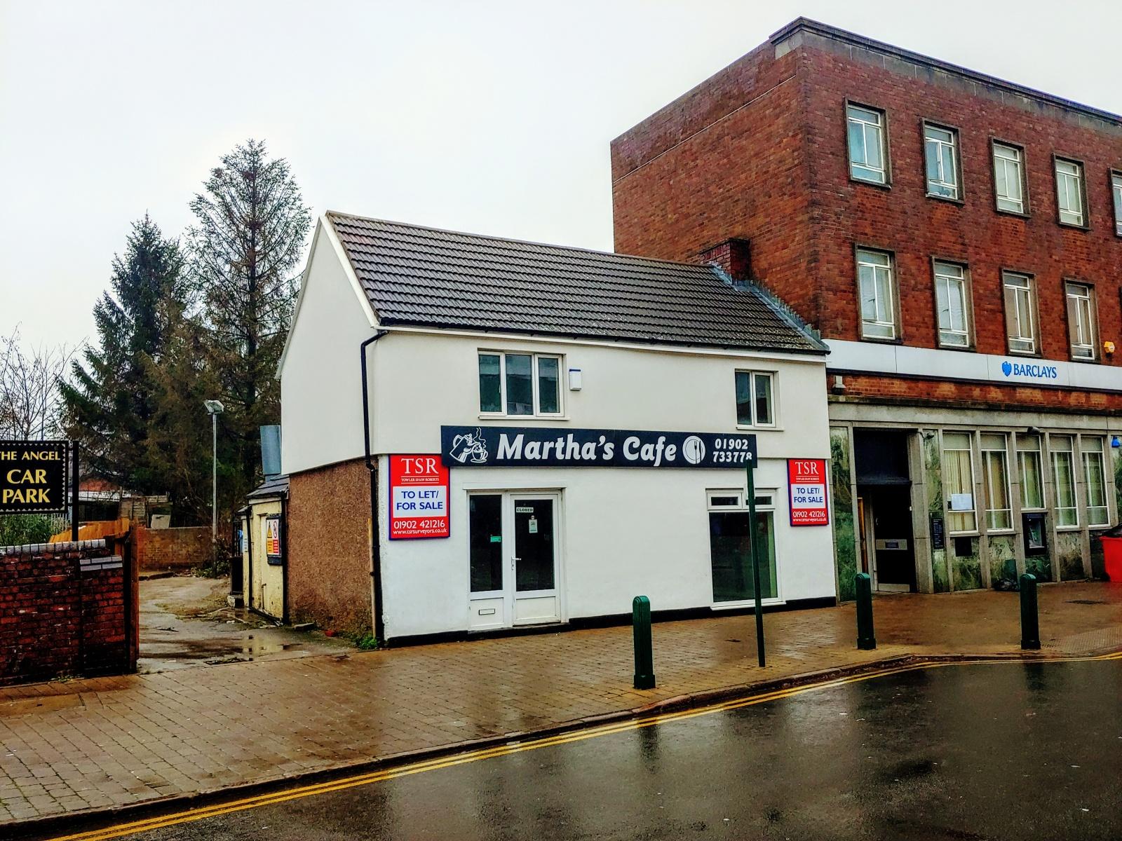29 High Street, Wednesfield, Wolverhampton,