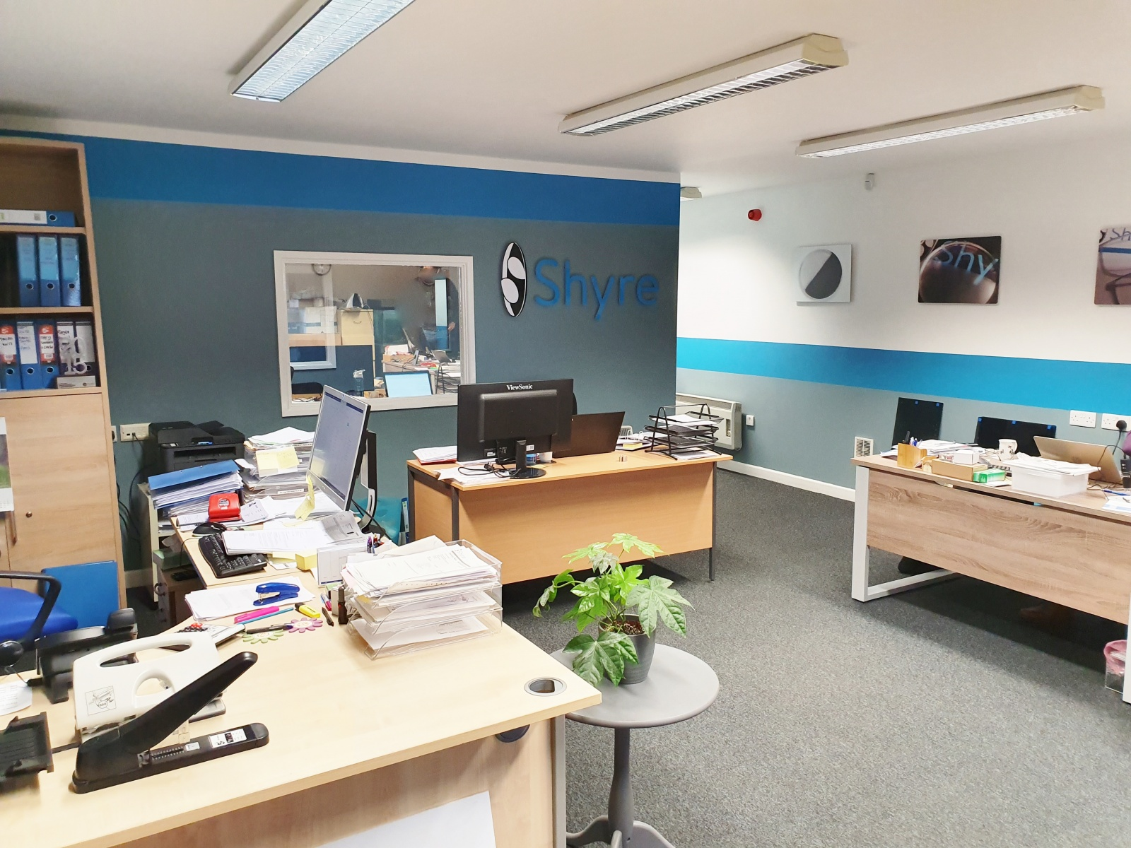Unit 8 Henry Close, Battlefield Enterprise Park, Shrewsbury, Shropshire