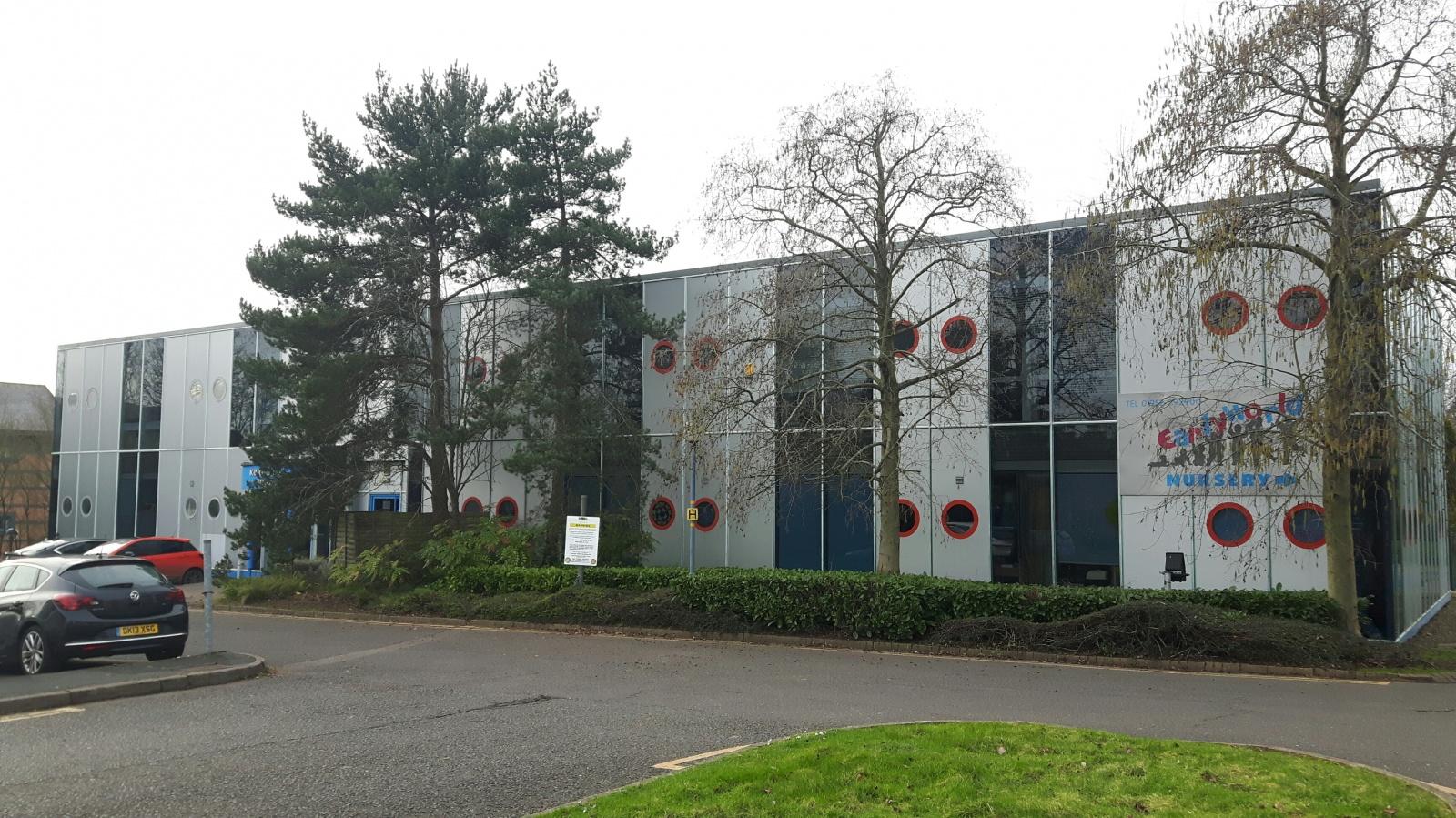 Suite 1 Kingsland House, Stafford Court, Telford, Shropshire