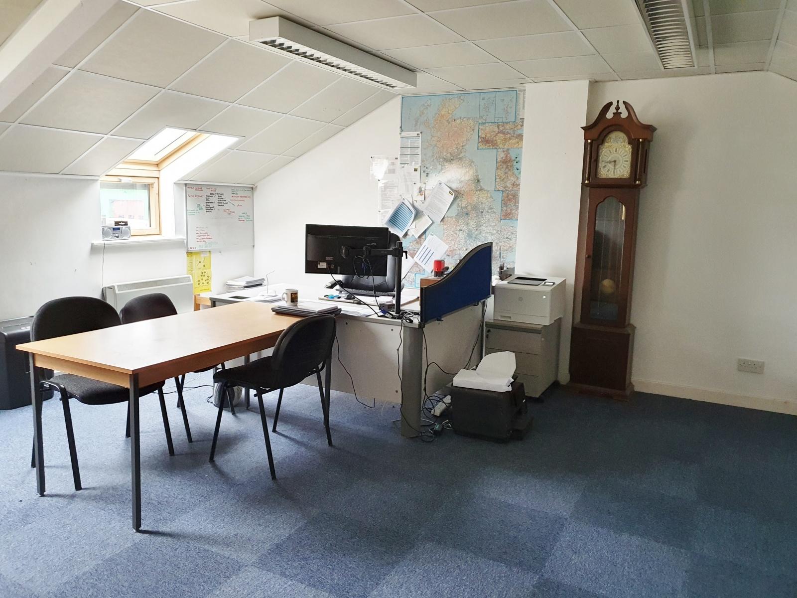 Unit 6, Bicton Business Park, Isle Lane, Bicton, Nr. Shrewsbury, Shropshire