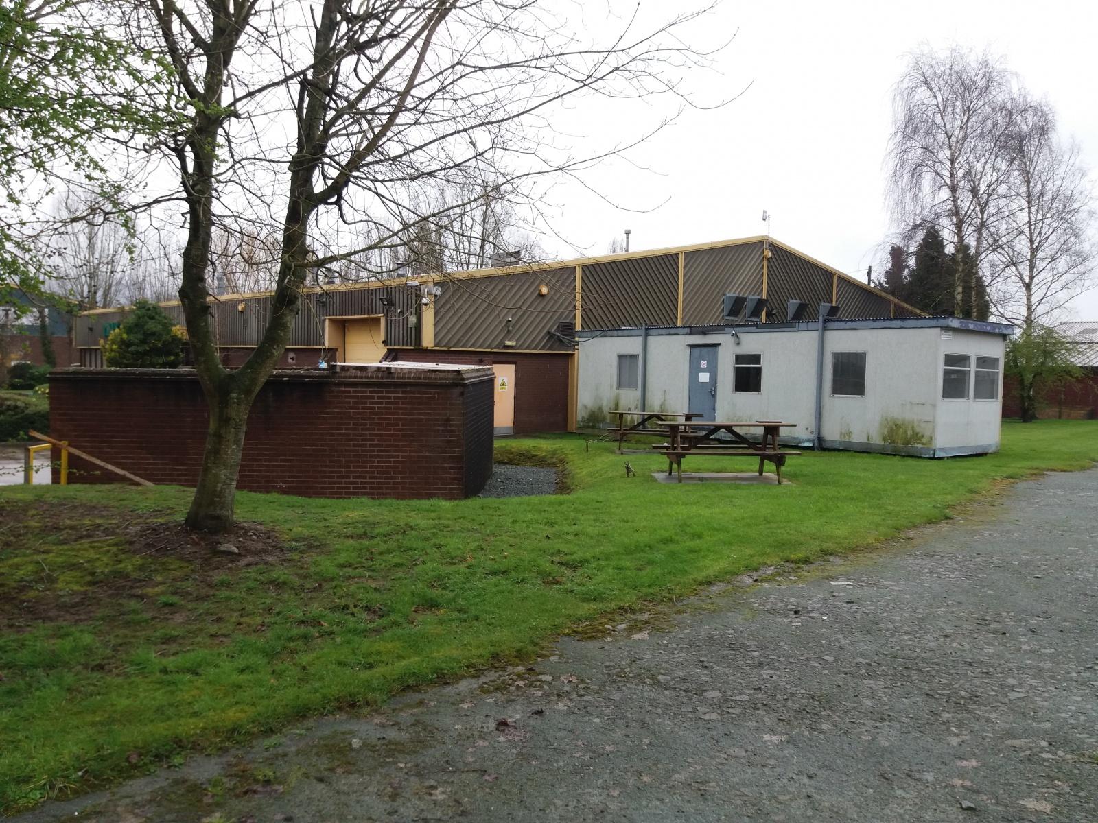 Unit 1a Severn Farm Enteprise Park, Welshpool, Powys