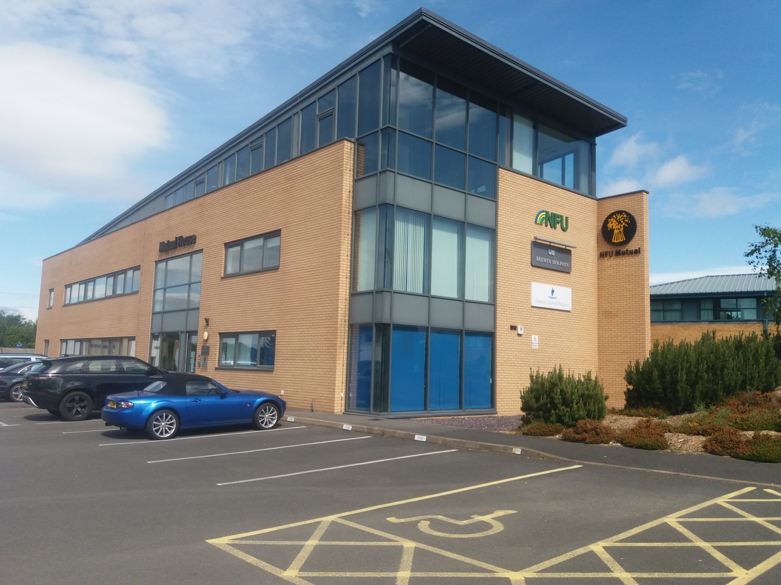 Suite B Mutual House, Shrewsbury Business Park, Shrewsbury, Shropshire