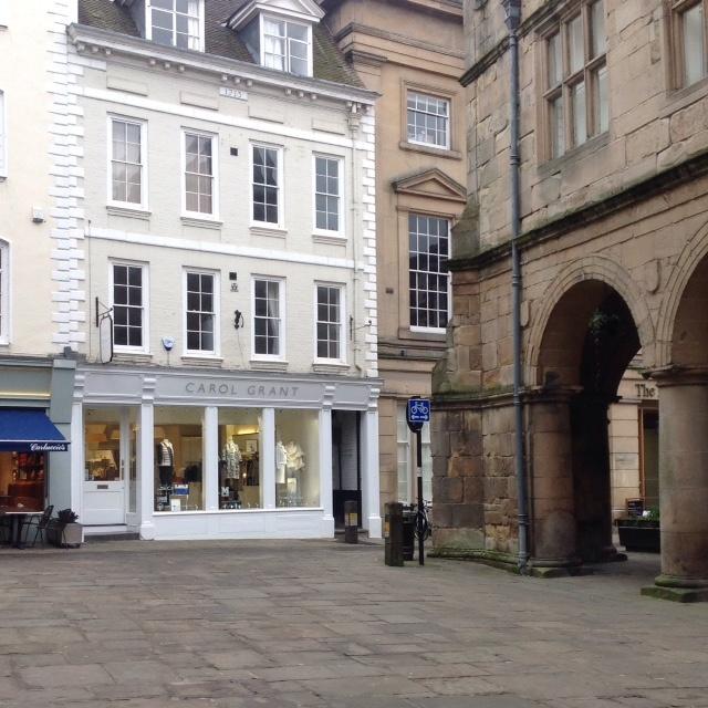 13 The Square, Shrewsbury, Shropshire