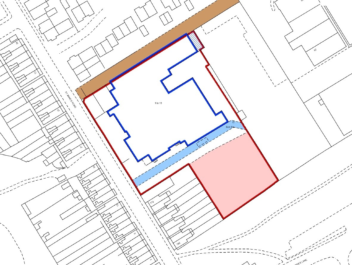 St Annes Industrial Estate, St Annes Road, Willenhall, West Midlands