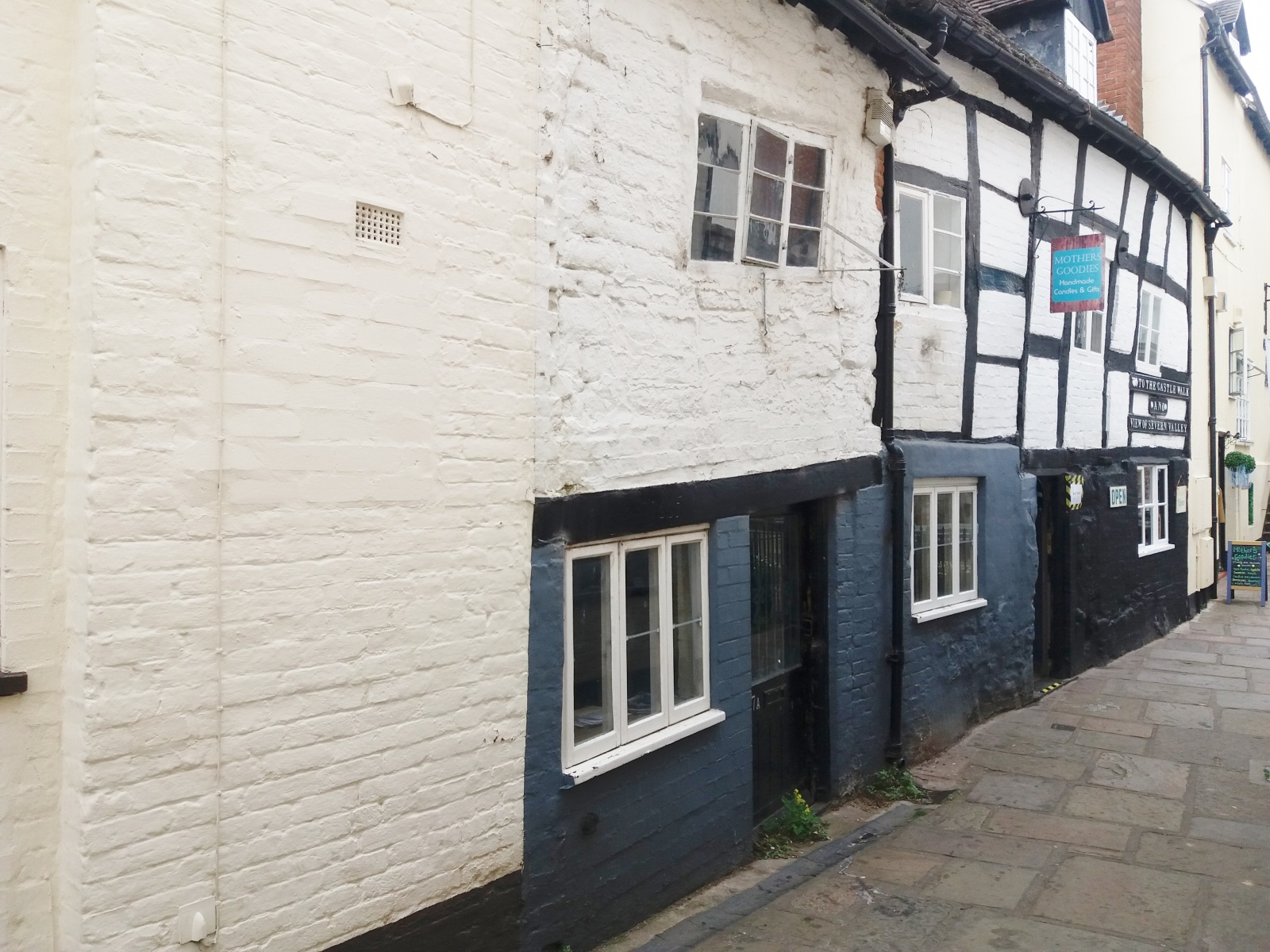 7a Castle Terrace, Bridgnorth, Shropshire