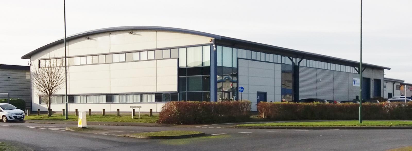 Unit 13 Knights Way, Battlefield Enterprise Park, Shrewsbury, Shropshire