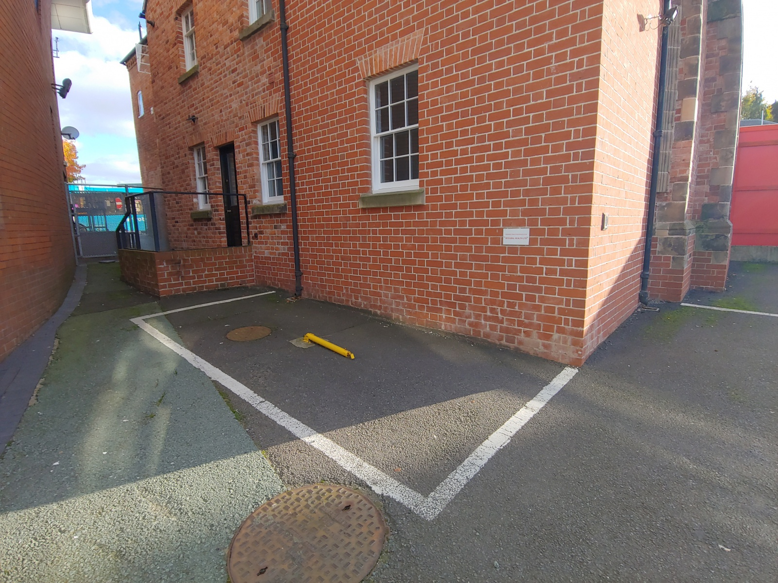 The Old School House, 4 St Austins Friars, Shrewsbury, Shropshire