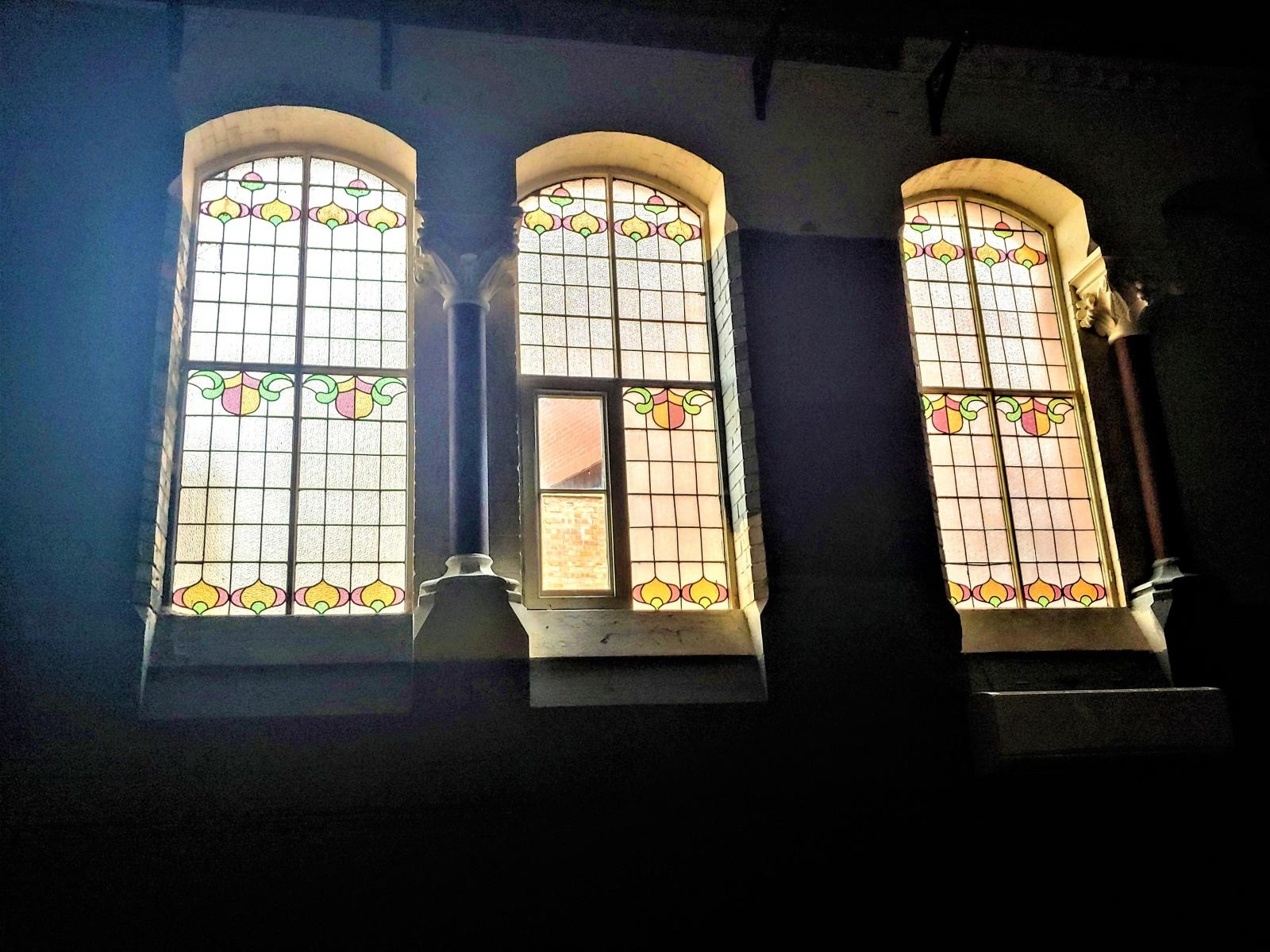 Wightman Hall, Princess Street, Shrewsbury, Shropshire
