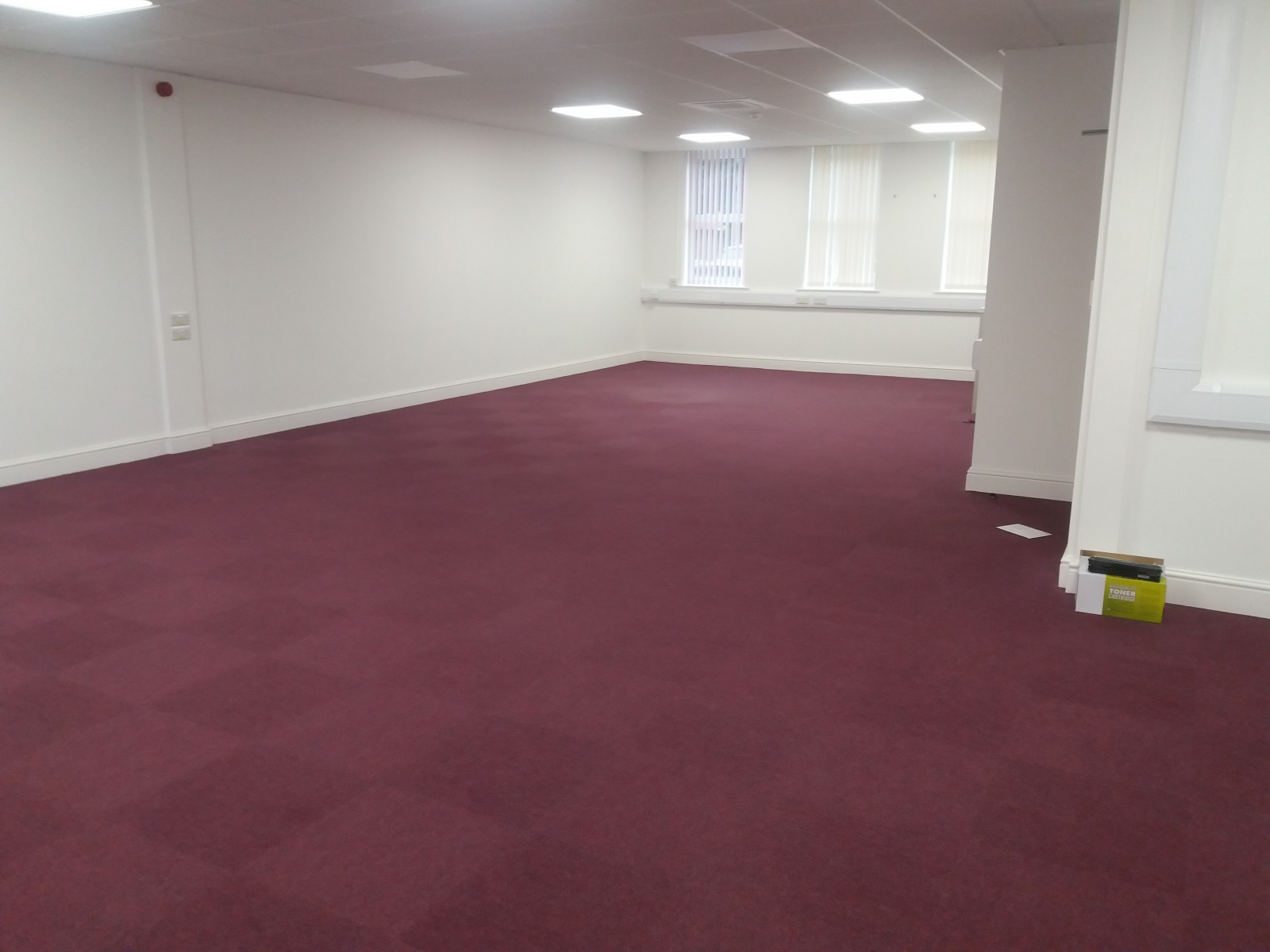 Suite 2 Canon Court East, Abbey Lawn, Abbey Foregate, Shrewsbury, Shropshire