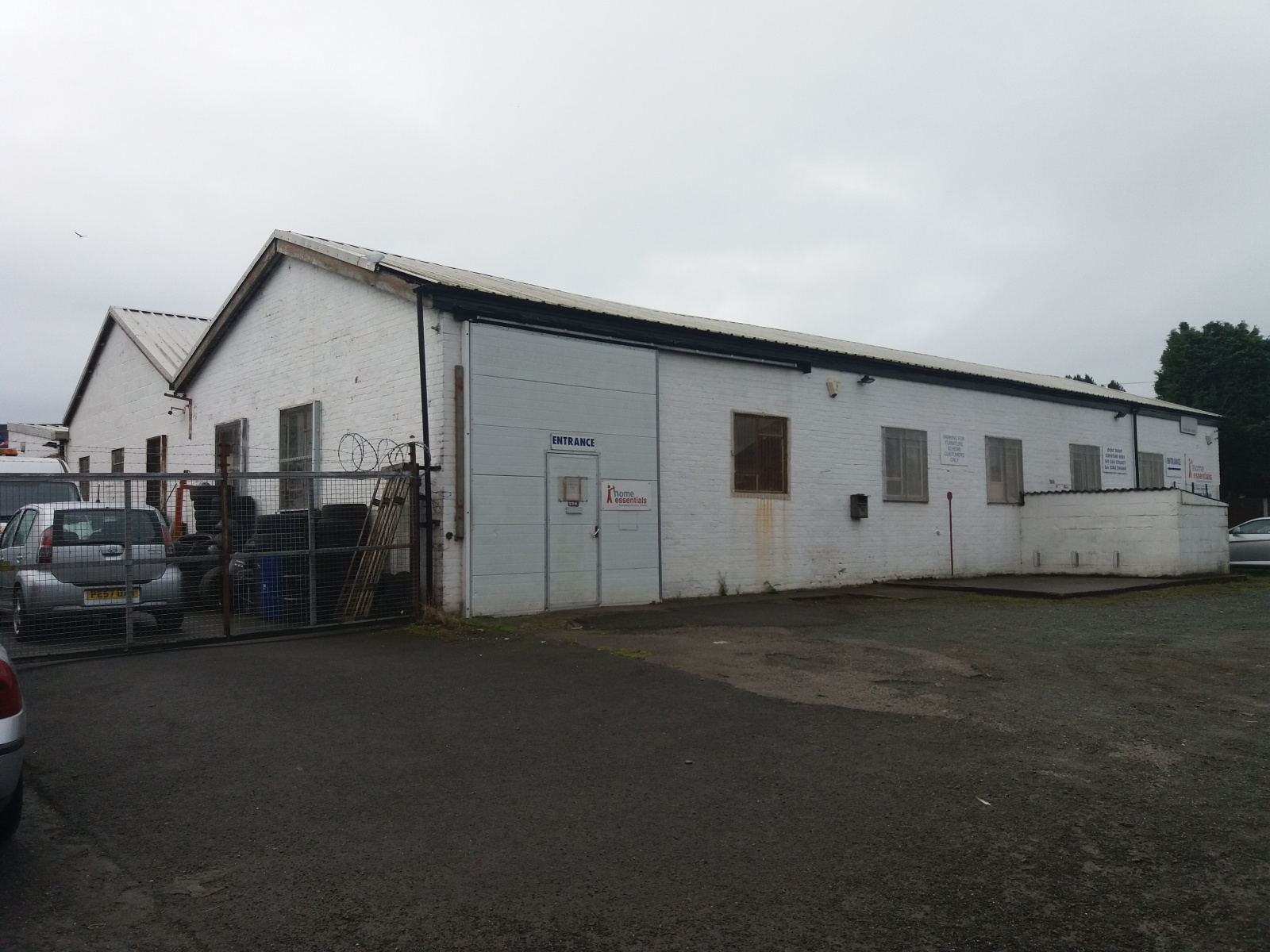 Unit 1 , 194-298 Monkmoor Road, Shrewsbury, Shropshire